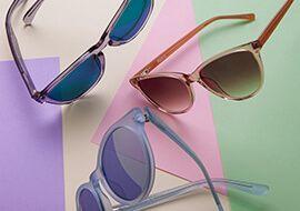 Sonnenbrillentrends 2020