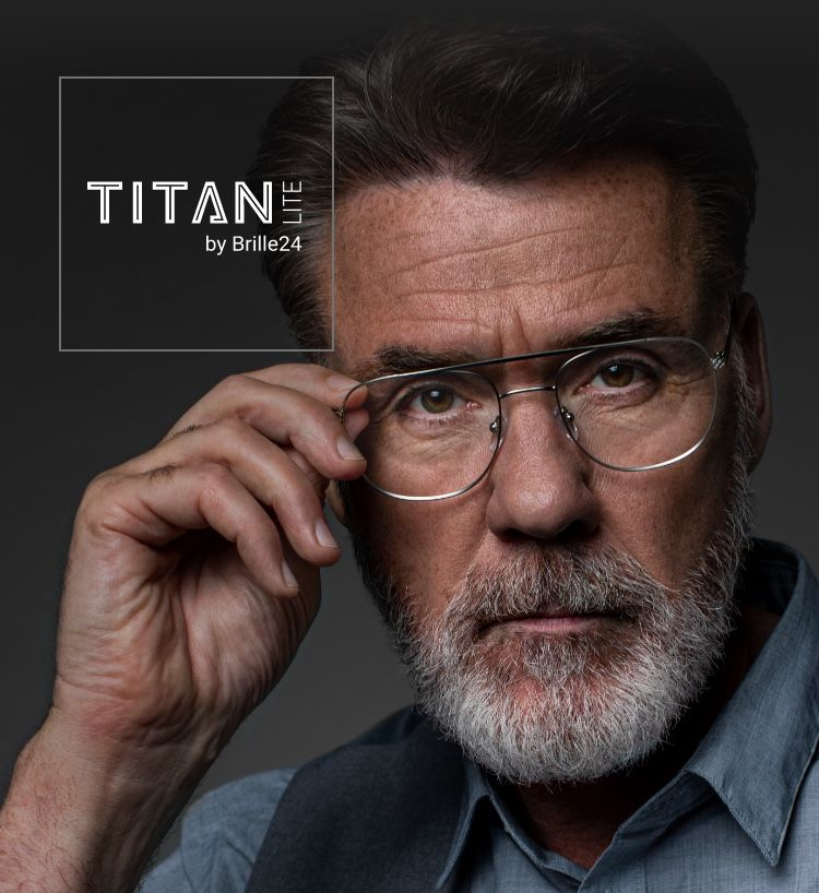 TITAN lite by Brille24