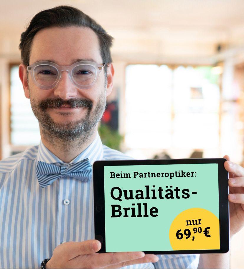 Optiker Hanseatisches Brillenkontor