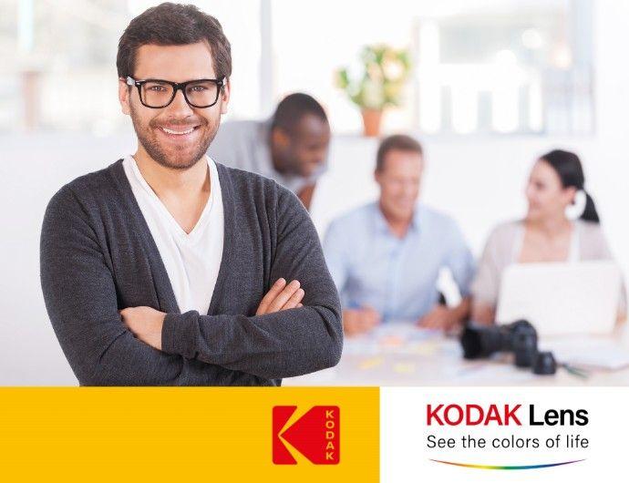 KODAK Lens Markenglaeser