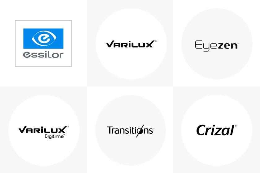 Individuelle Markenqualität von Essilor – Exklusiv beim Partneroptiker