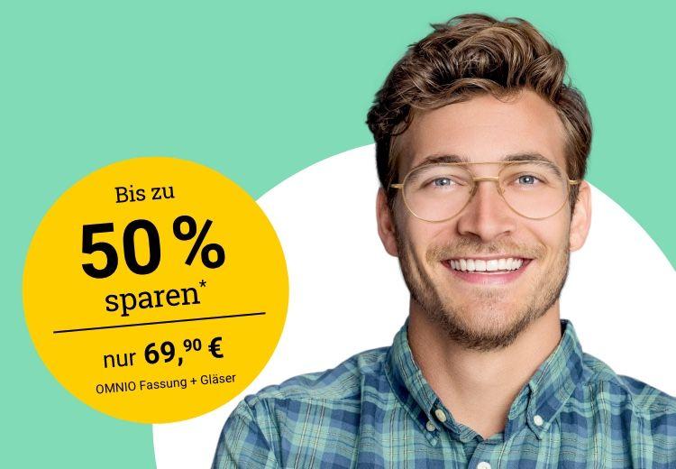 Die Qualitäts-Brille