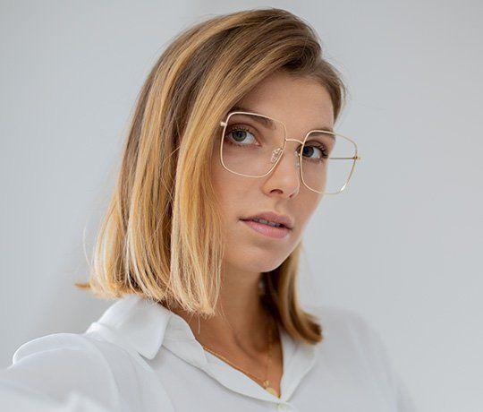 Oversize-Brillen: Ein Trend mit großer Wirkung