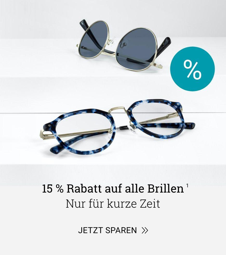 15 % Rabatt ab 39,90 €