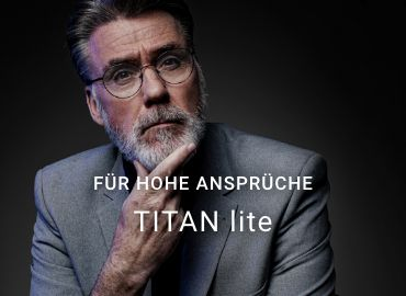 TITAN lite by Brille24
